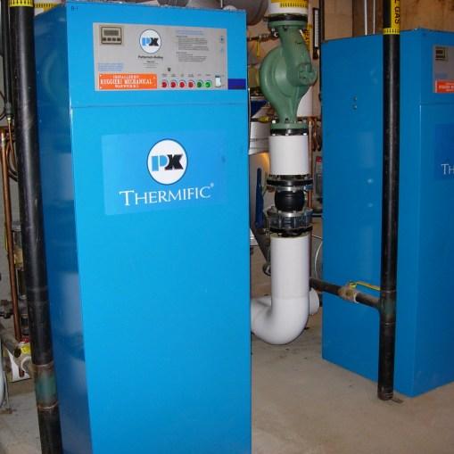 URI Aquarium Boiler Photo1